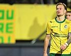 Foto: 'Diemers maakt Eredivisie-transfer, maar niet naar Feyenoord'