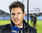 """Foto: Fledderus over 'PSV-doelwit': """"Zo eerlijk moeten we ook zijn"""""""