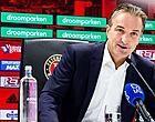 Foto: Enorme financiële gevolgen voor Feyenoord bij stopzetten competitie