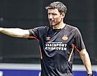 """Foto: Van Bommel geeft Ajax plotseling hoop: """"Tóch mogelijk"""""""