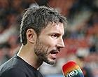 Foto: PSV-supporters eisen meer ontslagen: 'Ook gefaald'
