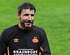 Foto: 'PSV-selectie is intern duidelijk over positie Van Bommel'