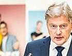 "Foto: Minister over KNVB-plan: ""Aan beide kanten nog wat huiswerk"""