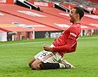 Foto: 'Nieuwe Van Persie' maakt ongelooflijk veel indruk bij United