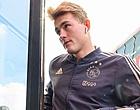 Foto: 'Ajax gunt De Ligt droomtransfer voor schappelijke prijs'