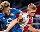 Foto: 'Enorme twist is transfersoap De Ligt: nieuwe club grijpt de macht'