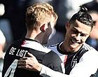 Foto: Nieuw kapsel Ronaldo zorgt voor hilariteit (📸)