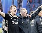 Foto: 'Raiola heeft zeer duidelijk transferplan met De Ligt'