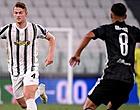 Foto: 'Hek van de dam: Ajax krijgt megabod binnen van Juventus'