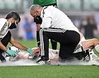 Foto: Tuttosport komt met groot nieuws over blessure De Ligt
