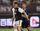 Foto: 'Matthijs de Ligt krijgt belangrijk nieuws bij Juventus'