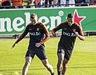 """Foto: Van Dijk heeft transfernieuws voor Ajax: """"Het kan zomaar"""""""