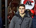 Foto: 'Nederlandse club dreigt door Ajax te stoppen met opleiding'