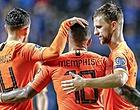 Foto: 'Koeman staat voor nieuwe verandering in Oranje-selectie'
