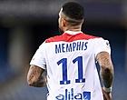Foto: Fans tonen vreselijk spandoek over Memphis