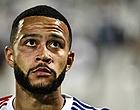 Foto: Depay krijgt onverwacht rugnummer bij Olympique Lyon