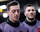 Foto: 'Mesut Özil weet al waar hij in de zomer naartoe wil'
