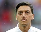 Foto: 'Mesut Özil speelt zonder plezier, zonder hart'