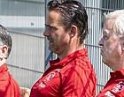 Foto: Zaakwaarnemer bevestigt: Ajax wil verrassende aanvaller kopen