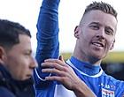 """Foto: Van Duinen vindt PEC sterker dan jeugdliefde ADO: """"Hebben een beter elftal"""""""