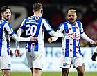 Foto: 'Trio bepaalt financiële opties voor sc Heerenveen'