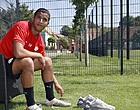 Foto: Mo Ihattaren maakt Ajax-fans gek met Instagram-actie