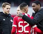 Foto: 'PSV mogelijk met grote verrassing op middenveld tegen Ajax'