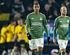 Foto: OFFICIEEL: PSV haalt Braziliaanse verdediger binnen, contract tot 2023