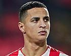 Foto: 'Mohamed Ihattaren deelt volgende klap uit aan PSV'