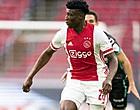 Foto: Ajax-fans gaan helemaal los over basisdebutant Kudus