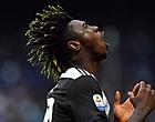 Foto: 'Juventus overweegt Moise Kean met clausule te verkopen'