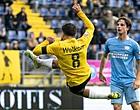 Foto: NAC verslaat Jong PSV in Breda ondanks nieuwe penaltykiller