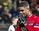 Foto: 'Vader Boadu kwam naar Ajax voor proefperiode'