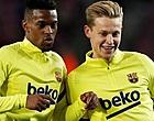 Foto: 'FC Barcelona wil choqueren met komst Ajax-verdediger'