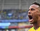 Foto: VIDEO: Brazilië in laatste seconde langs Argentinië, Neymar in zevende hemel