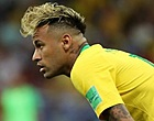 Foto: VIDEO: Neymar loopt blessure op bij doelpoging en verlaat veld geëmotioneerd