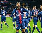 Foto: Neymar is het niet eens met criticasters: 'Zo makkelijk is het niet'
