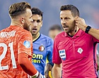 Foto: Penalty Matavz had toch overgenomen moeten worden: 'Krankzinnig'