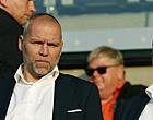 Foto: Steun voor de KNVB: 'De clubs hebben geen recht van spreken'