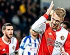 """Foto: """"Feyenoord maakt meer kans om tweede te worden dan PSV"""""""