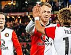 Foto: 'Feyenoord-leiding neemt risico en komt terug op transferbelofte'