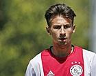 Foto: OFFICIEEL: Ajax laat Duitse aanvaller rest van het seizoen afmaken bij Bayern