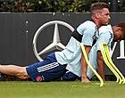 Foto: Ajax-stunt in de maak met Nicolás Tagliafico