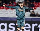Foto: 'Ajax verkoopt Nicolás Tagliafico voor bizar bedrag'