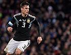Foto: Tagliafico over Argentijnse internationals: 'Vragen vaak naar Ajax'