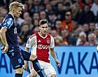 Foto: 'Fout van Ten Hag zorgde voor enorme chaos bij Ajax'
