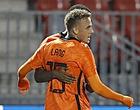 Foto: Noa Lang haalt uit naar vervelende Feyenoord-fans