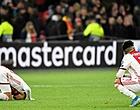 Foto: 'Ongekende leegloop op komst bij Ajax'