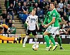 Foto: 🎥 Sensatie in Duitsland: Noord-Ierland komt razendsnel op 0-1