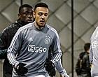 Foto: 'Ajax laat transferprijs zakken en heeft bijna akkoord met Milan'